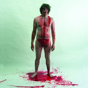 Image for 'Blood Visions'