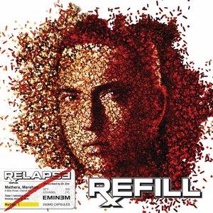 Image for 'Relapse: Refill'