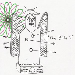Image for 'The Bible 2'
