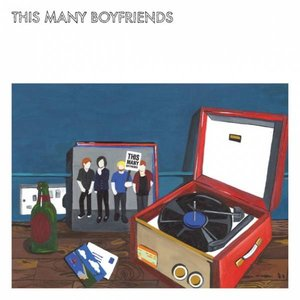 Image for 'This Many Boyfriends'