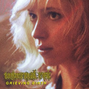 Image for 'Grieving Birth'