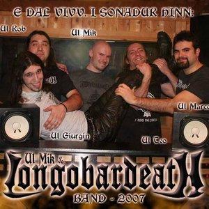Immagine per 'Longobardeath'