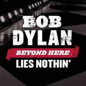 Image for 'Beyond Here Lies Nothin''