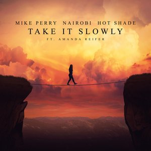 Image for 'Take It Slowly'