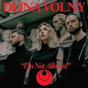 Image pour 'I'm Not Allowed (Single)'