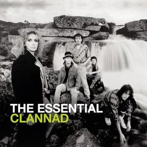 Image for 'The Essential Clannad'