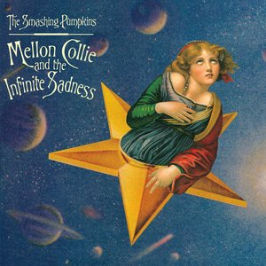 Imagem de 'Mellon Collie And The Infinite Sadness (Twilight To Starlight)'
