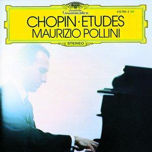 Image for 'Chopin: Études'