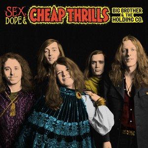 Bild für 'Sex, Dope & Cheap Thrills'