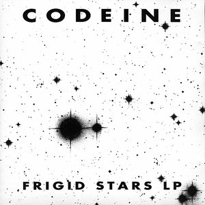 Image for 'Frigid Stars'