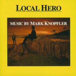 Image for 'Music From Local Hero'