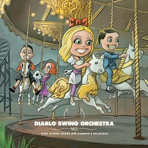 Изображение для 'Sing Along Songs for the Damned & Delirious'