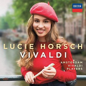 Bild för 'Vivaldi: Recorder Concertos'