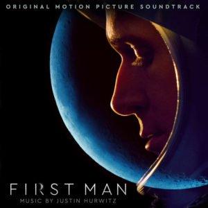 Изображение для 'First Man - Original Motion Picture Soundtrack'