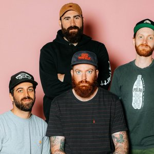 Image for 'Four Year Strong'