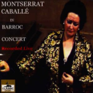 Image for 'In Barroc Concert'