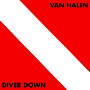 Image for 'Diver Down'
