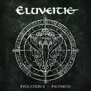 Image for 'Evocation II - Pantheon'