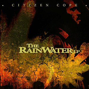 Image for 'The Rainwater LP'