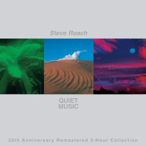 Image for 'Quiet Music (35th Anniversary Remastered 3-Hour Collection - 2021)'