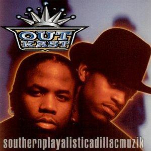 Image for 'Southernplayalisticadillacmuzik'