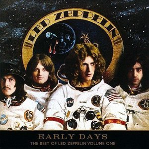 Image for 'Early Days: The Best of Led Zeppelin, Vol. 1'