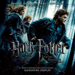 Image for 'Harry Potter and the Deathly Hallows, Part 1'