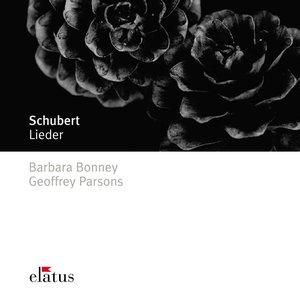 Image for 'Schubert : Lieder'