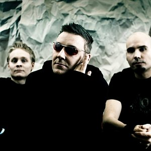 Image for 'Poets of the Fall'