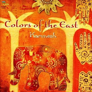Image for 'Colors of the East'