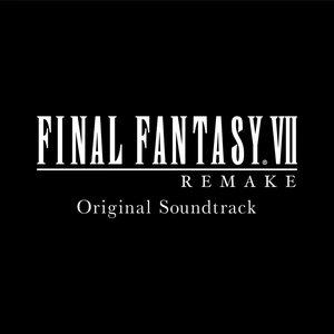 Image for 'FINAL FANTASY VII REMAKE Original Soundtrack'