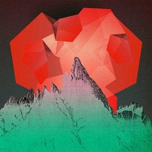 Image for 'Pyramids'