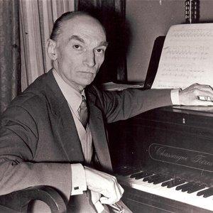 Image for 'Federico Mompou'
