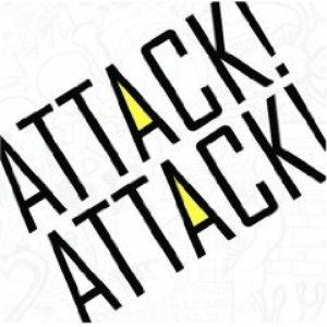 Image for 'Attack! Attack!'