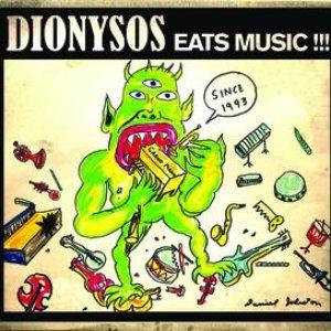 Image pour 'Eats Music'