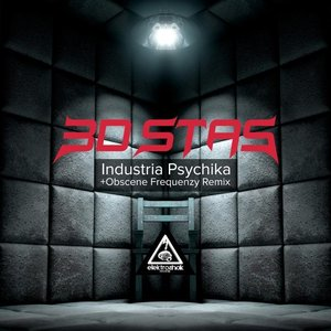 Image for 'Industria Psychika'