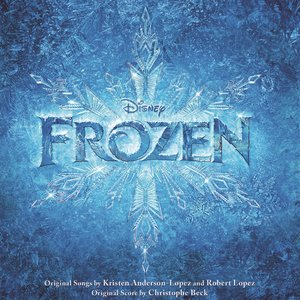 Image for 'Frozen (Original Motion Picture Soundtrack)'