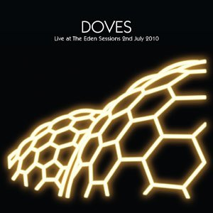 Image for 'Live At The Eden Sessions 2nd July 2010'