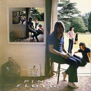 Immagine per 'Ummagumma (2011 Remastered Version)'