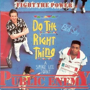 Image for 'Fight the Power'