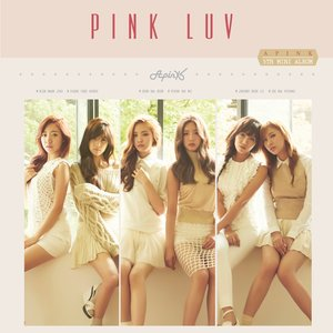 Image for 'Pink LUV'