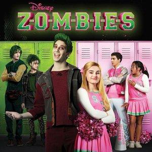 Image for 'Zombies (Original TV Movie Soundtrack)'