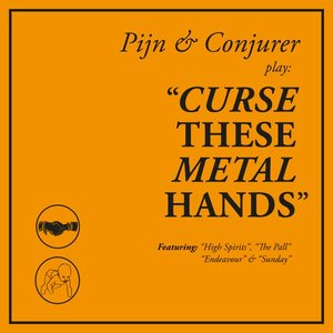 Image for 'Curse These Metal Hands'