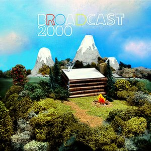 Image pour 'Broadcast 2000'