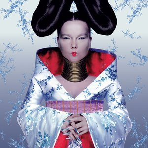 Image for 'Homogenic'