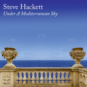 Image for 'Under A Mediterranean Sky'