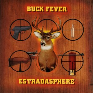 Image for 'Buck Fever'