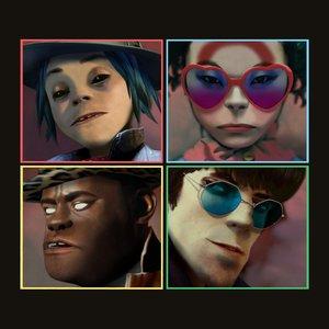 Imagen de 'Humanz (Deluxe)'