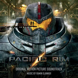 Zdjęcia dla 'Pacific Rim Soundtrack from Warner Bros. Pictures and Legendary Pictures'