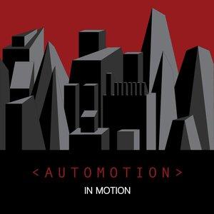 Immagine per 'In Motion'